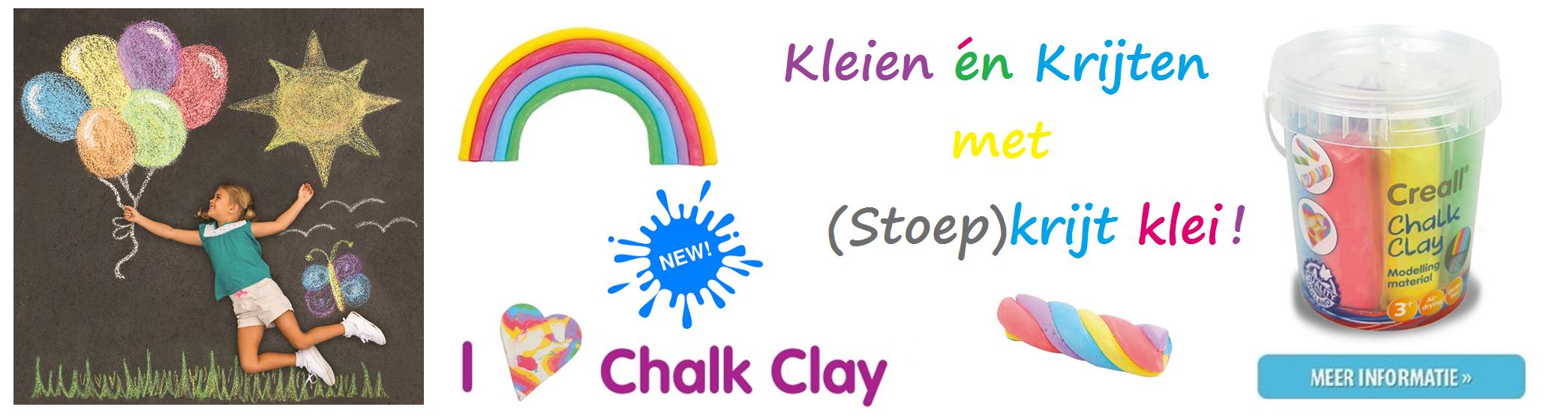 Creal Chalk Clay