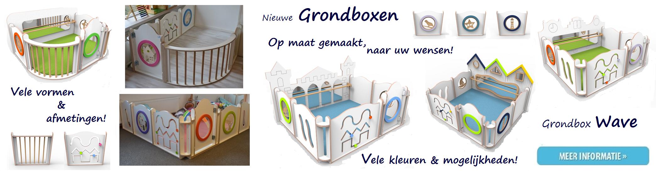 Banner Grondbox Wave