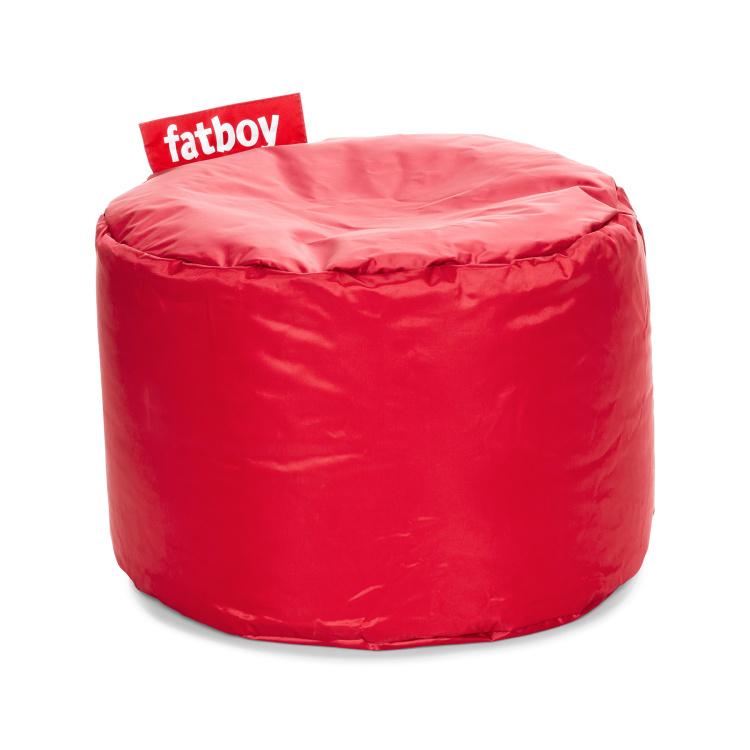 Fatboy Rood Zitzak.Fatboy Point Rood