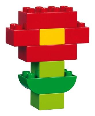 Lego Lego Duplo Creative Bouwset Tangara Groothandel