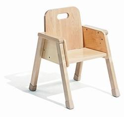 Meubilair wonen stoel childshape zithoogte 25 cm for Meubilair groothandel