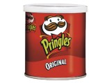 Chips Pringles Original 40gr 12 kokers