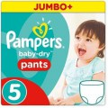 Pampers Easy Ups Maat 5