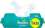 Lotiondoekjes Pampers Fresh Clean