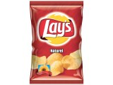 Chips Lay's naturel 8x175gram