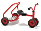 Winther mini loopfiets Ben Hur